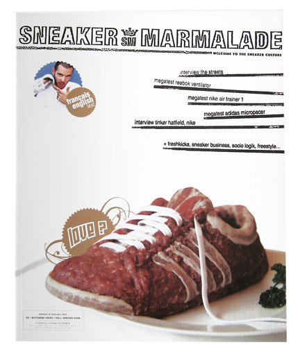sneaker m cover